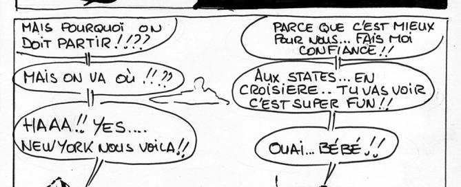 Auxerre - 24 heures de la BD : Lieb - Planche N°6