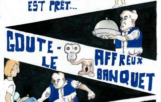 Planche BD Jules et Théo N°2 - vide-grenier-bd.org